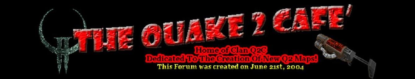 The Quake 2 Café